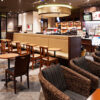 コンセントあります!ヤエチカ電源カフェで充電しつつ、コーヒーを1杯♪ | 東京駅 八重